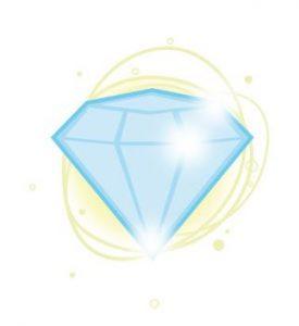 illus diamant
