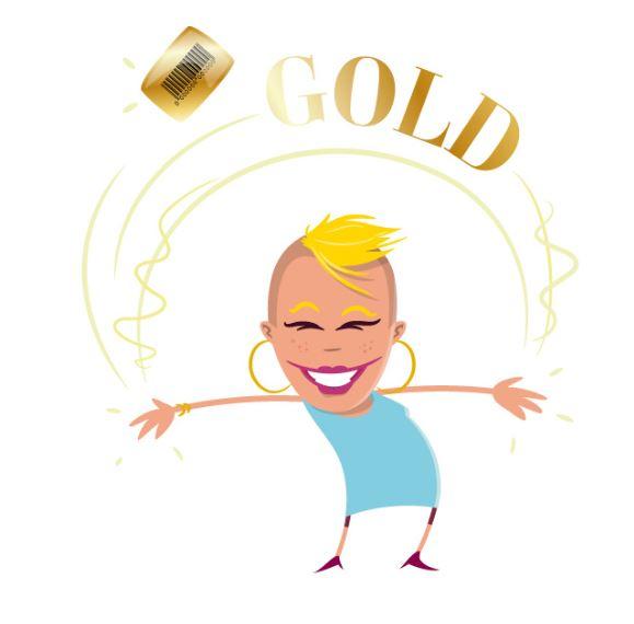 le Statut Gold